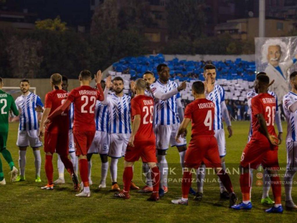 Pyetja më budallaqe: Tirana do ta mundi Kukësin për..Partizanin?