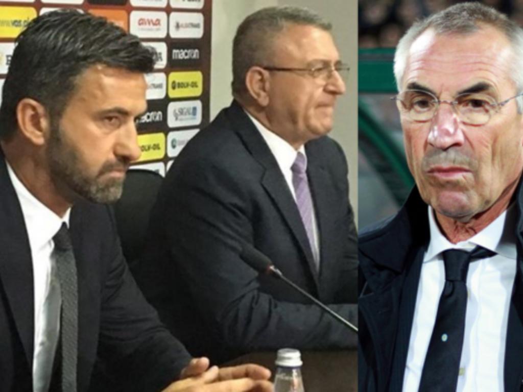 """Kombëtarja pa trajner, por me president në UEFA …""""më e fortë se kurrë""""!"""