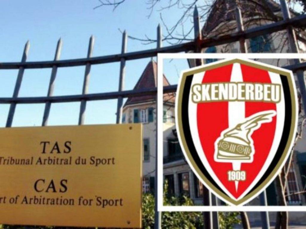 A do ta shpëtojë Skënderbeun gjykata federale në Zvicër?!