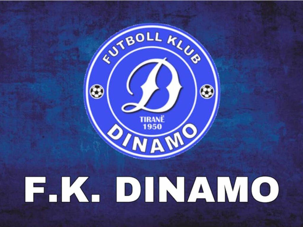 Revolucion tek Dinamo? Ishalla është .. si ai Partizanit dhe Tiranës!