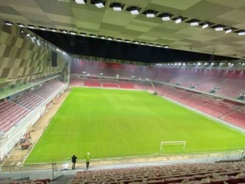 Francës s'ia ngatërrojmë dot himnin, se tërë Bota do jetë në stadium!