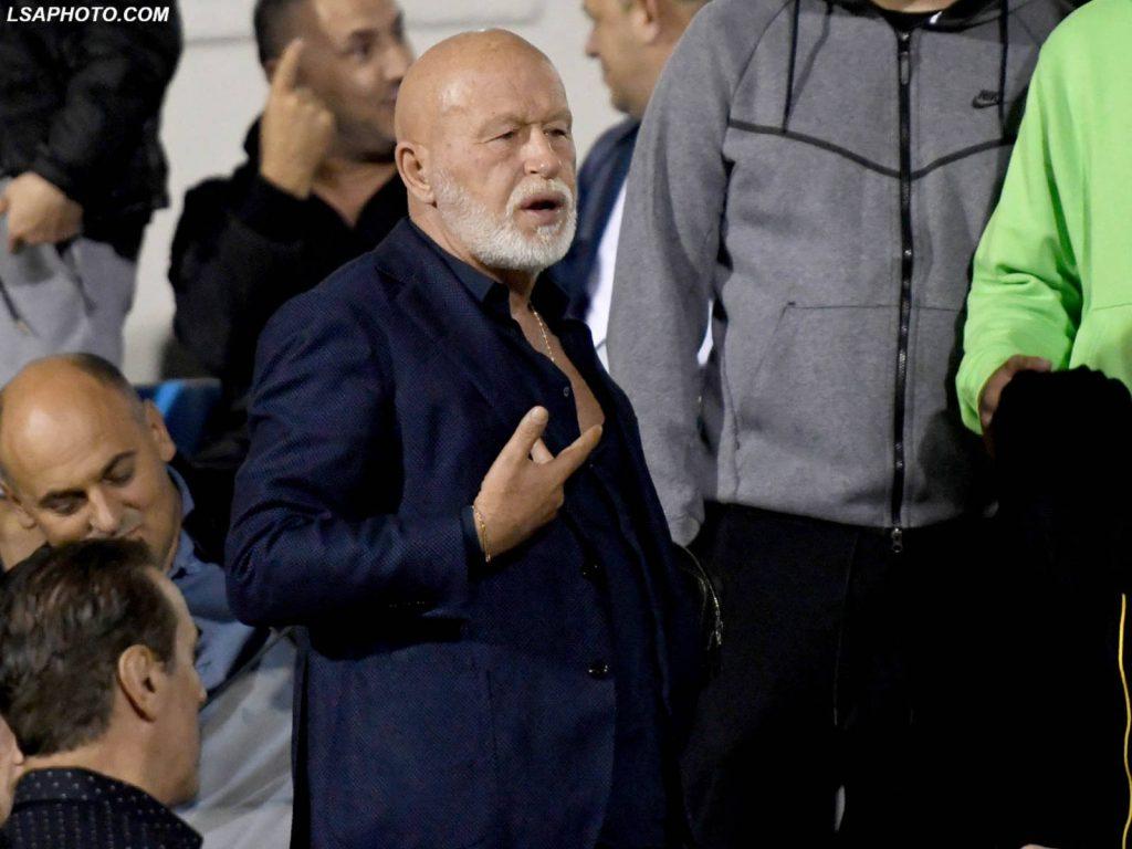 """Partizan fito """"Derbin"""" me Tiranën, harro """"masakrën"""" e Ballshit"""