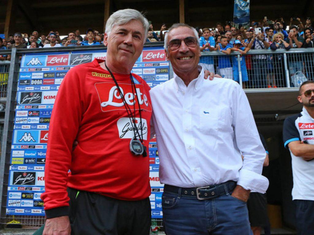 Lutuni për fatin e Ançelotit, që ta gëzojmë gjatë trajnerin Edi Reja…