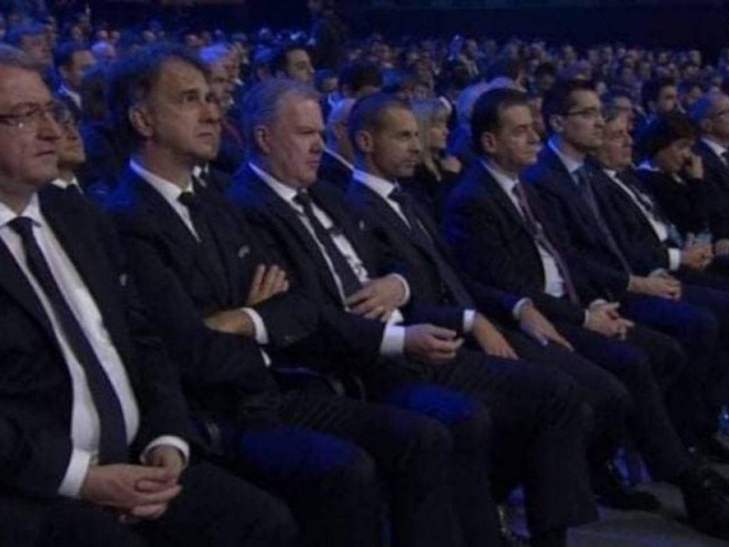 """Kur Europa ishte peng e shortit, një shqiptar """"bisedonte"""" për ndihma!"""