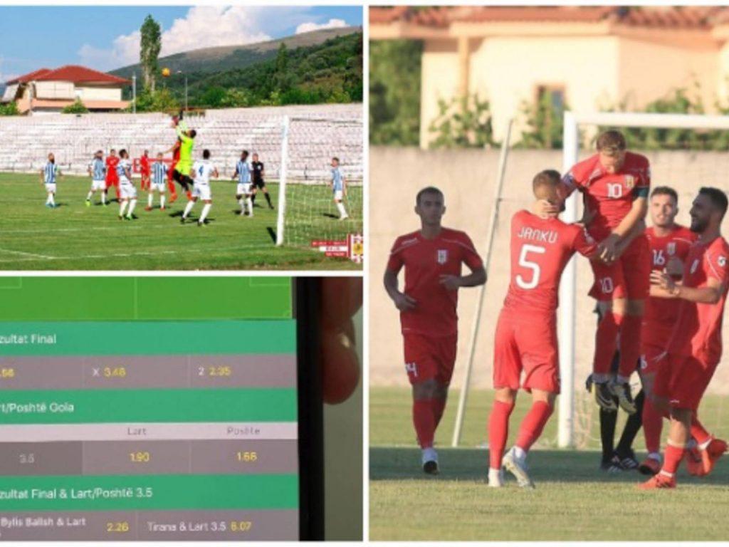 Edhe Sport-Radari është mrekulluar: FSHF ..trukohet si prokuror!