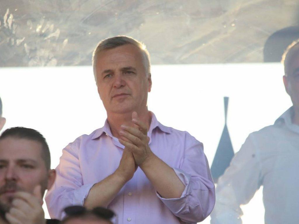"""Tirana e pësoi nga pakti  me """"djallin""""? Sa mirë ishte kur ishte..keq!"""