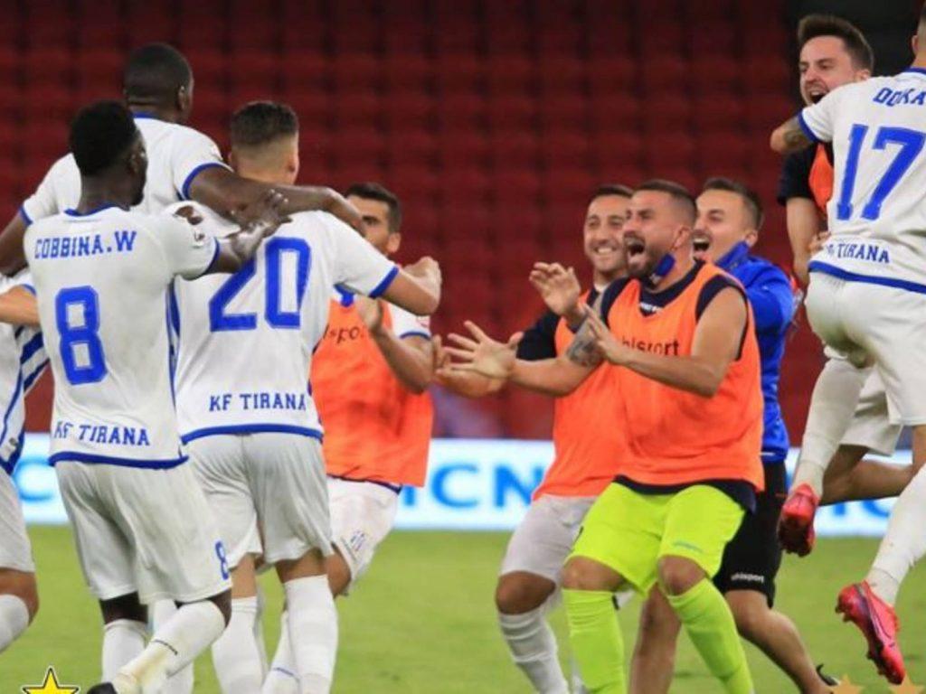 """Partizani """"fiton"""" kundër Covidit 19, kurse Tirana e """"tradhëton"""" në fund!"""