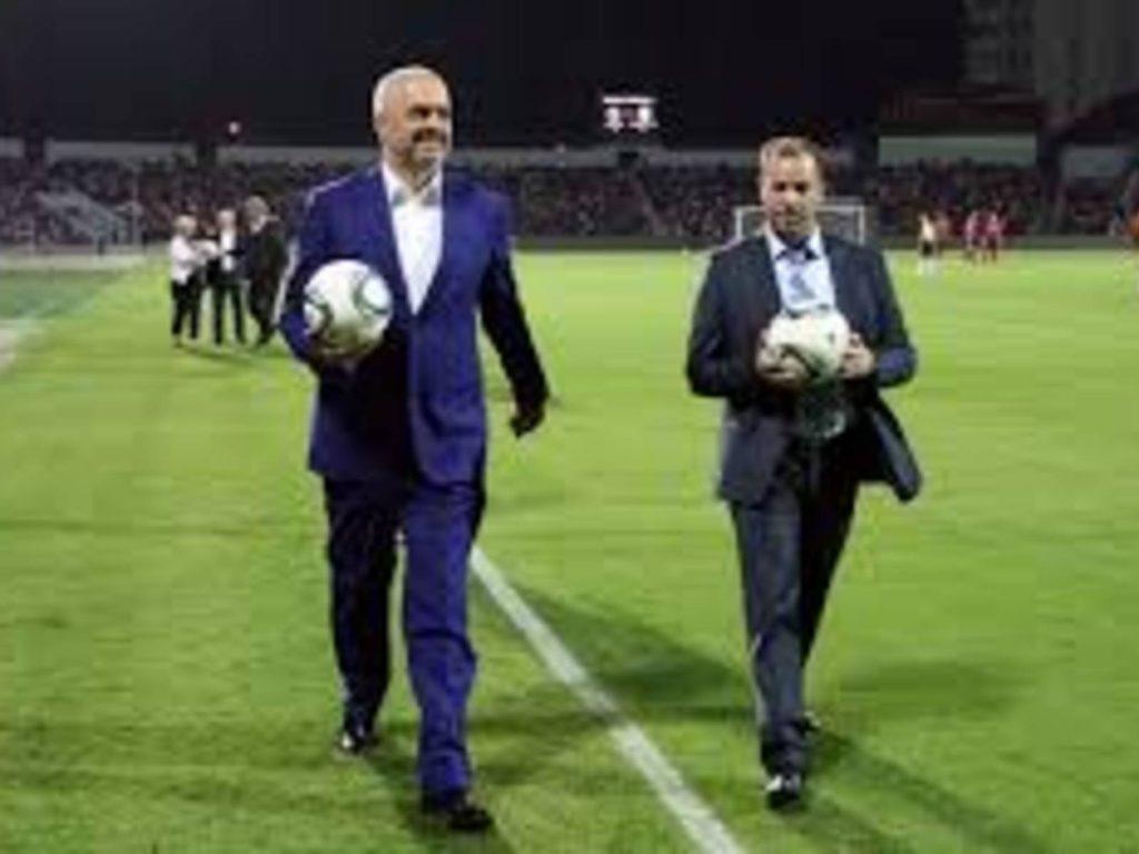 Futbolli shqiptar, kapriço të fortësh dhe diktim për futbollistët