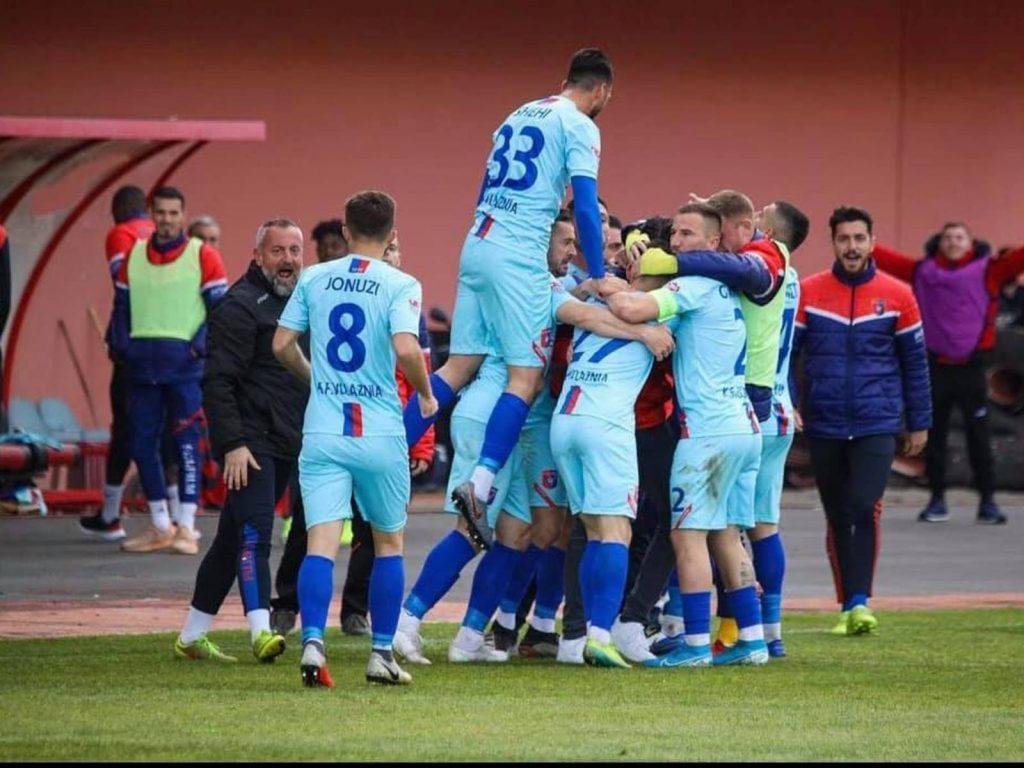 """Vllaznia dhe Skënderbeu, ç'bëni në finale?, Po ngatërrohet """"ferri me parajsën""""!"""