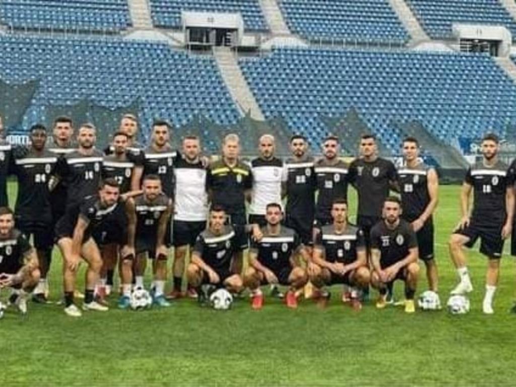 Laçi dhe Teuta, sa ndryshe dy kualifikimet shqiptare në Europë